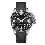 HAMILTON 汉米尔顿 海军潜水系列 H77605335 男士机械表 5699元