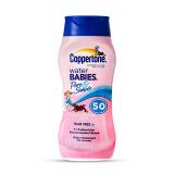 PLUS价 Coppertone 确美同 水宝宝 纯净防晒乳 SPF30+PA+++ 237ml 95元