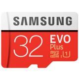 SAMSUNG 三星 EVO Plus MicroSD(TF)存储卡 32GB39.9元 39.90