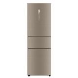 限地区:松下(Panasonic) NR-C320WG-N 三门冰箱 318升+凑单品 3456.21元