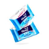 Kleenex 舒洁 湿厕纸 40片*10包 *3件 143.82元包邮,合0.12元/片