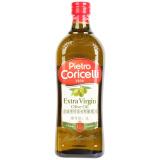 意大利进口 金城堡(Pietro Coricelli) 特级初榨橄榄油 1L 39.9元