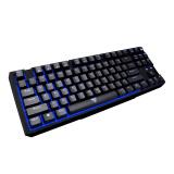 影级(iNSIST)G55 87键背光机械键盘 Cherry樱桃茶轴 电竞游戏 绝地求生吃鸡键盘299元