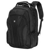 苹果电脑包Apple Macbook pro/air双肩包 男女商务笔记本电脑包背包14-17英寸 Level8 LA-1313 黑 *2件383.04元(合191.52元/件) 383.04