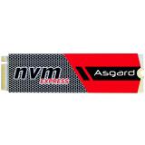 Asgard 阿斯加特 AN系列 M.2 NVMe 固态硬盘 256GB 329元