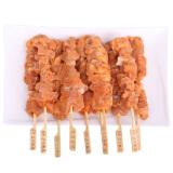 ¥8.9 CP正大食品 凝香骨连 鸡肉软骨串 400g/袋