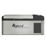 Alpicool 冰虎 压缩机车载冰箱 15L638元 638.00