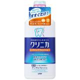 LION 狮王 酵素洁净漱口水 薄荷香 450ml *2件 59.9元(合29.95元/件)