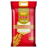 金龙鱼 五常大米 稻花香大米 5kg 37.4元