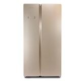 Wanbao 万宝 BCD-519WPC 519升 变频风冷 对开门冰箱2398元包邮(双重优惠)