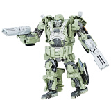 孩之宝(Hasbro) 变形金刚 航行家级 C2357 探长 *4件 280元(合 70元/件)