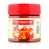 FAVORSTAR 食宝 榛子巧克力酱 200g 9.9元