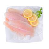 蓝雪 冷冻越南巴沙鱼片 ASC认证 680g 3片 袋装 *8件 210.4元(合 26.3元/件)