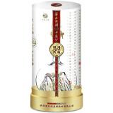 西凤 华山论剑30年陈酿 45度 白酒 500ml 369元