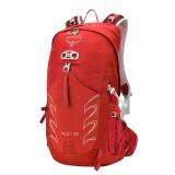 OSPREY 小鹰 TALON 魔爪 户外旅游徒步背包 22L 17款红色 M/L 649元包邮