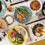 吃货福利:周末可用!香格里拉 北京新国贸饭店双人自助晚餐 305元/份(券后)