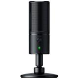 雷蛇(Razer)魔音海妖 X 电容麦克风 电脑K歌 游戏直播 专业录音话筒 699元