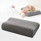 AiSleep 睡眠博士 椰梦 乳胶枕 升级版大颗粒 58*37*11/13cm *2件 278元包邮(需用券,合139元/件)