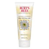 伯特小蜜蜂Burt's Bees 经典皂树皮及甘菊精华洁面膏天然补水深层清洁170克 *4件+凑单品 121.11元(合 30.28元/件)