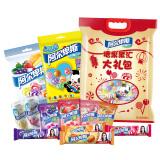 ¥29.9 阿尔卑斯(ALPENLIEBE)混合糖果新年大礼包 29.9