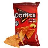 中国台湾Doritos多力多滋超浓芝士味玉米片 198.4g13.25元
