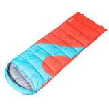喜马拉雅 睡袋户外成人帐篷四季露营野营睡袋 119元