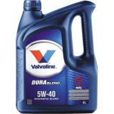 胜牌(Valvoline) DURABLEND 星驰 半合成机油 5W-40 SN/CF级 4L 188元