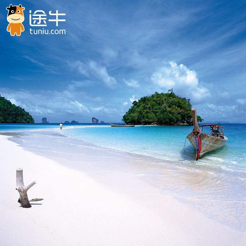 东航直飞,连住四星泳池酒店!北京-印尼巴厘岛7天5晚跟团游