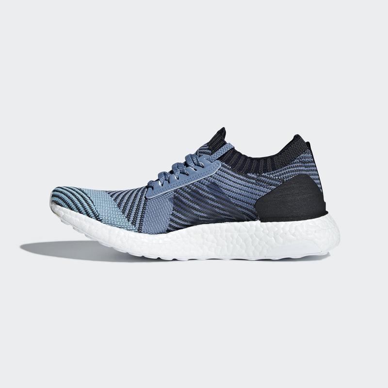 adidas 阿迪达斯 UltraBOOST X PARLEY AQ0421 女士跑鞋