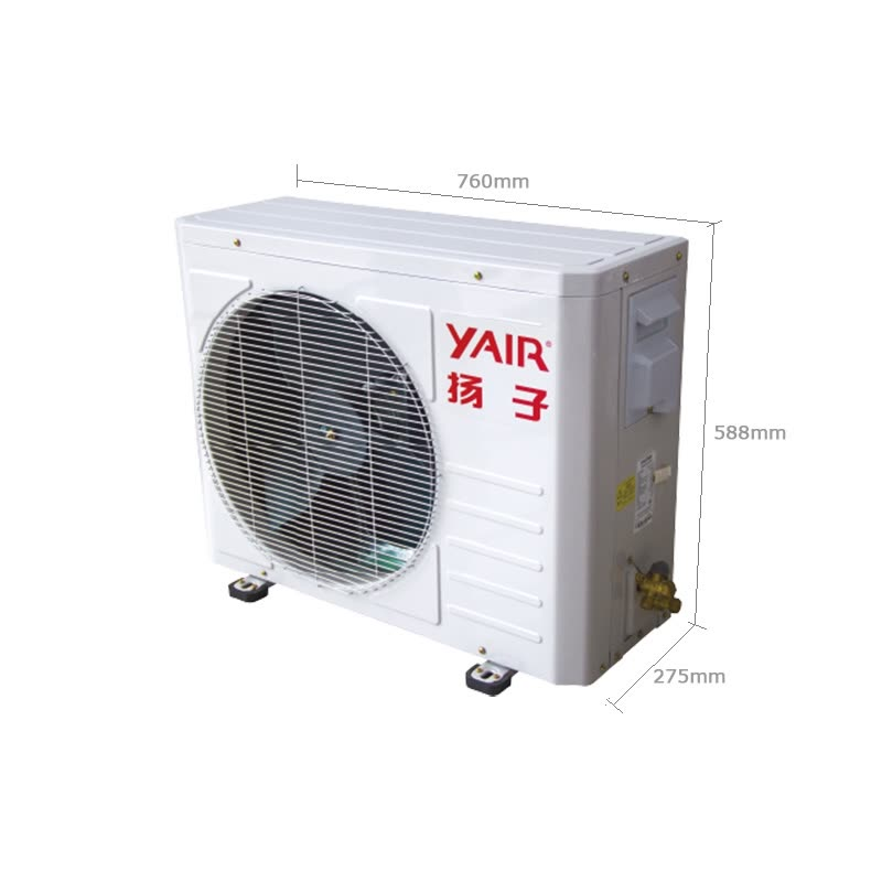 Panasonic 松下 SE13KJ1S 壁挂式空调开箱体验