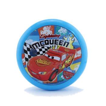 迪士尼Disney玩具迪士尼米奇溜溜球大白赛车汽车总动员会发光悠悠球小男孩儿童玩具 米奇溜溜球