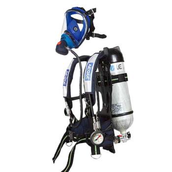 羿科(aegle) RHZKF6.8/30 空气呼吸器带6.8L瓶子(带瓶表) SUPER1000