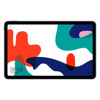华为平板MatePad 10.4英寸麒麟820 影音娱乐办公学习 专属教育中心 全面屏平板电脑4G+128G WIFI(夜阑灰)