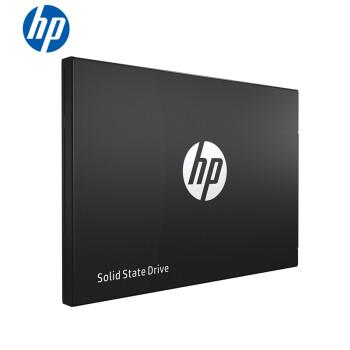 HP惠普S700SATA固态硬盘250GB