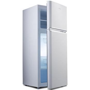 TCL BCD-118KA9 双门冰箱 118升