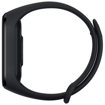 小米MI手环4_NFC版AI彩屏心率运动手环功能如何?上手优缺点评测