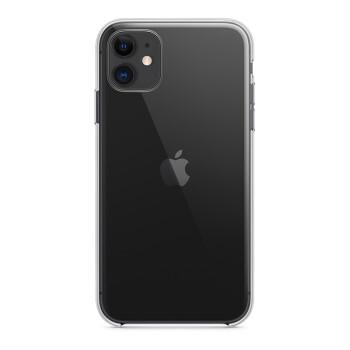 京东商城:历史低价: Apple 苹果 iPhone 11 透明保护壳179元包邮(需用券)