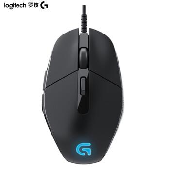 京东商城:Logitech罗技 G302 鼠标 4000DPI139元包邮