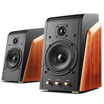 千元最高性价比!惠威 M200MKIII 有源音箱 2.0音箱