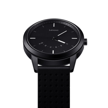 618好价:联想Watch 9 智能手表 黑色
