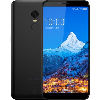 360 N6 4G+64G 骁龙630 全网通手机 5.93英寸全面屏 18W快充 京东898元 之前最低1088元