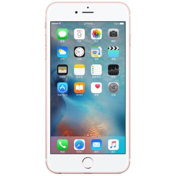 618当天开抢!Apple 苹果 iPhone 6s Plus 智能手机 128GB