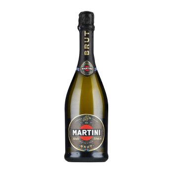 全球前三!750ml *8瓶 意大利 马天尼 阿斯蒂 Brut清爽型起泡酒 309.12元包邮(其他渠道89元/瓶)