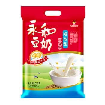 永和 维他型豆奶粉 510g