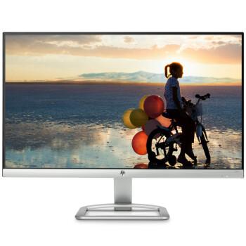 HP惠普23ES 23英寸窄边框液晶显示器