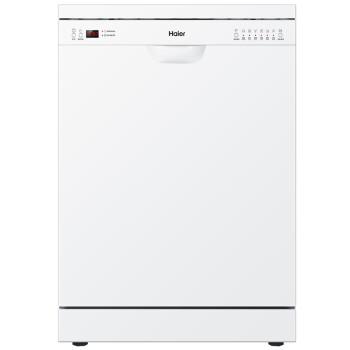 Haier 海尔 EW14718 独立/嵌入 洗碗机 14套