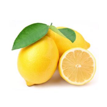 泰和生活 四川安岳黄柠檬 1000g装