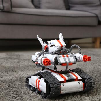 小米(MI) 米兔积木机器人 履带版