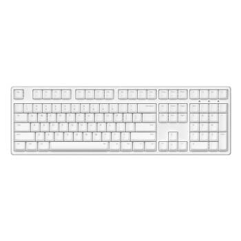 iKBC DC-108 蓝牙双模 机械键盘