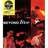 黑胶王Beyond:Beyond live1991演唱会(2CD) 15.86元